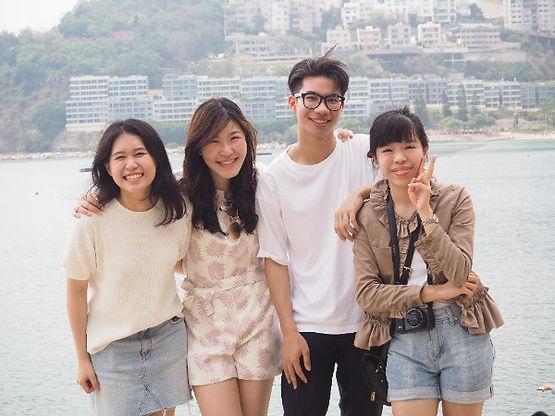 Mahidol University Students In Hong Kong | CUHK MEDICINE