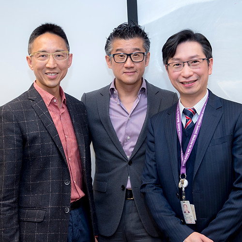 Market CUHK Conferences to The World
