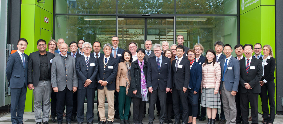 Second Annual Meeting of Global Alliance of Medical Excellence