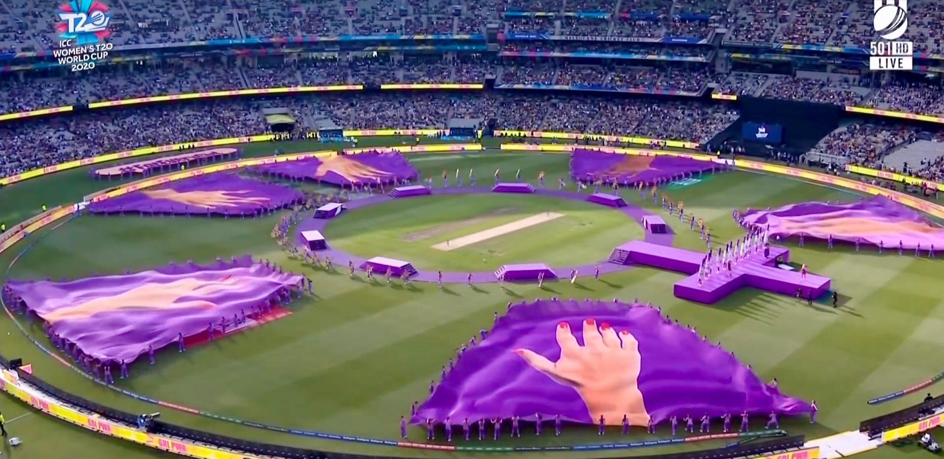 Katy Perry Womens Cricket