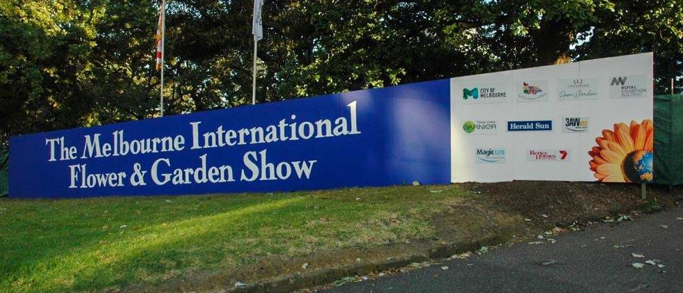 Flower & Garden Show