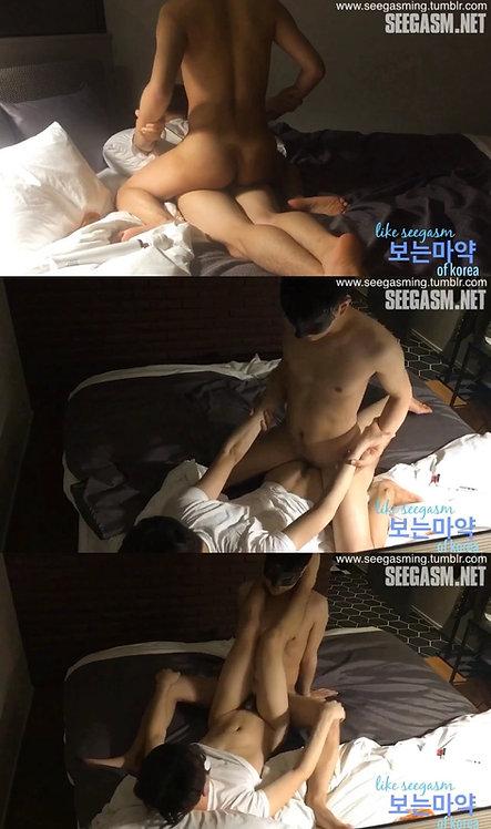 (37D) Junior in the college club 1 대학교 동아리후배 1..