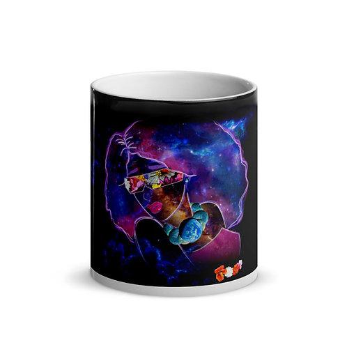 Night's Tears- Glossy Magic Mug