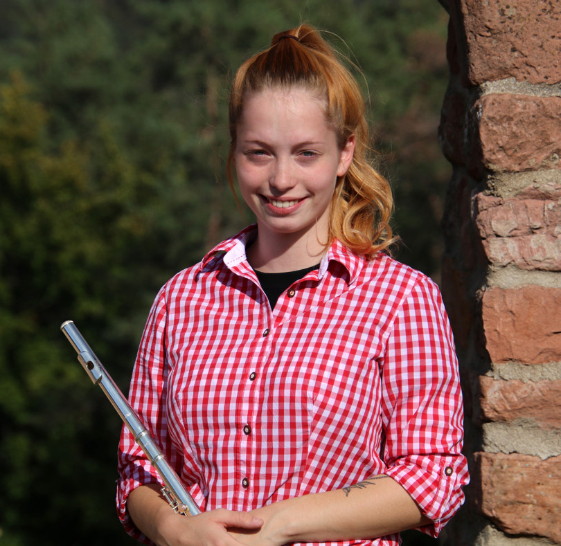 Catharina Thill