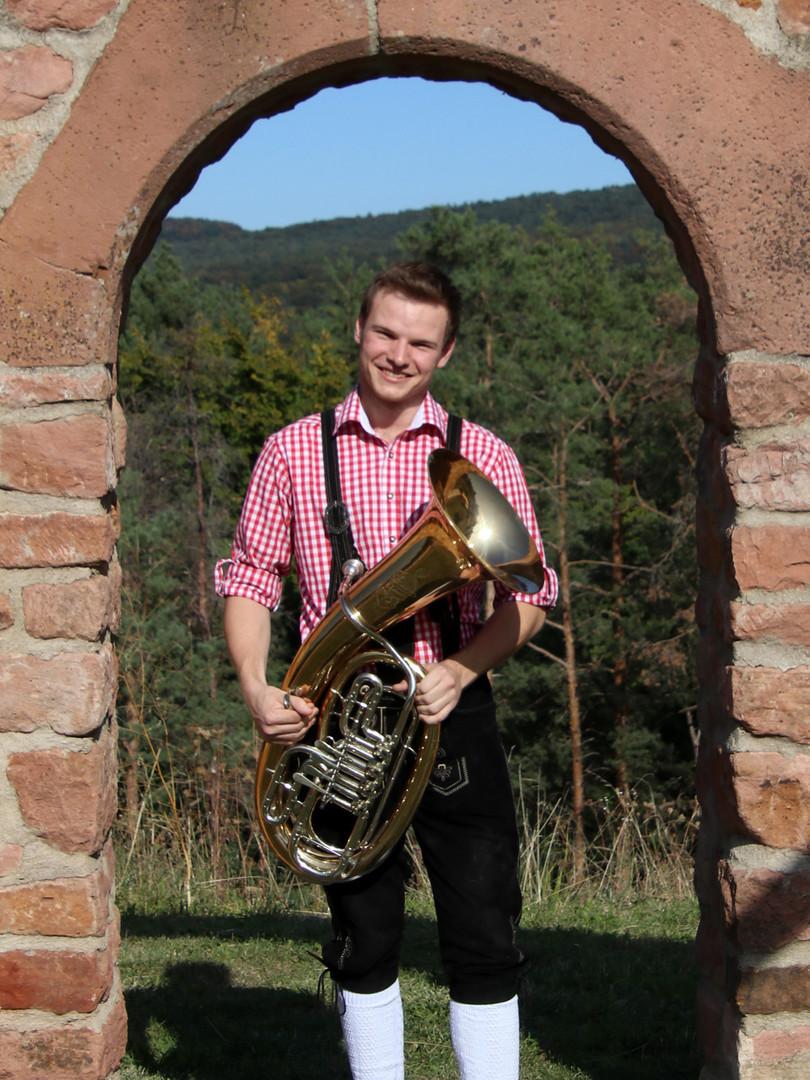 Maximilian Bohn