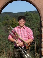 Moritz Bohlender