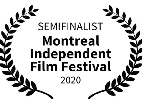 Outsiders - The faces of homelessness. Montreal Independent Film Festival.