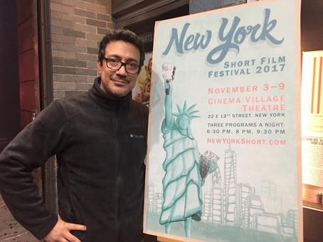 New York Short Film Festival