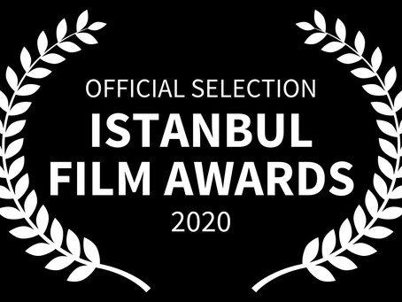 Outsiders - The faces of homelessness. Istanbul Film Awards.