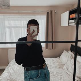 Pinterest Outfit Inspo