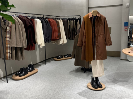Zara Bluewater Store: My Opinion & Pictures