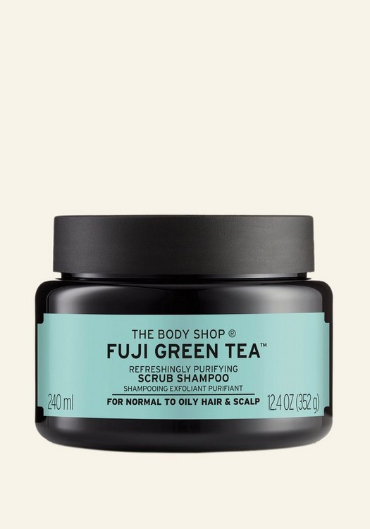Image from The Body Shop Website
