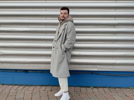 Fashion bib / hood trend & Shop my look