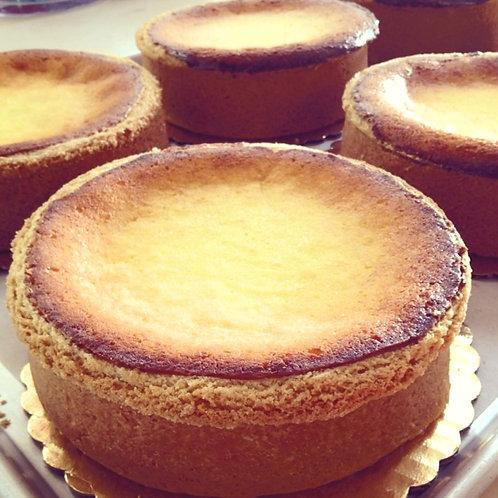 "7"" Italian Cheesecake"