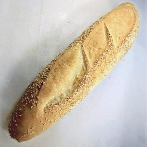 Seeded Italian Loaf