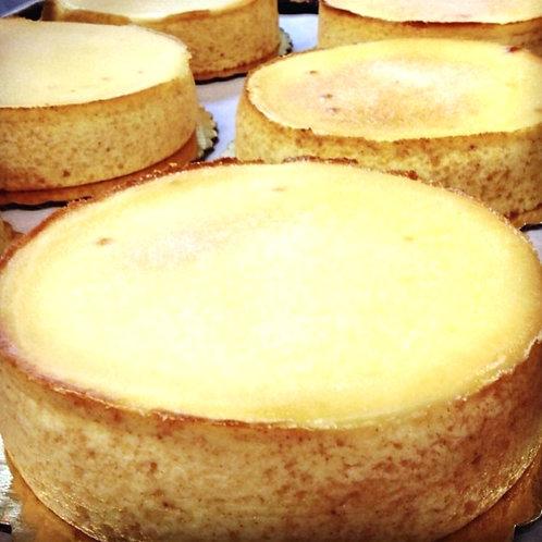 """7"""" Cheesecake (NY Style)"""