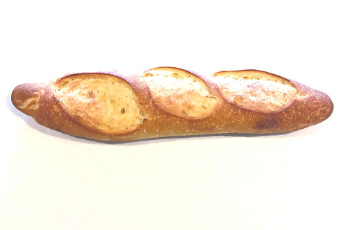 Plain Semolina Loaf
