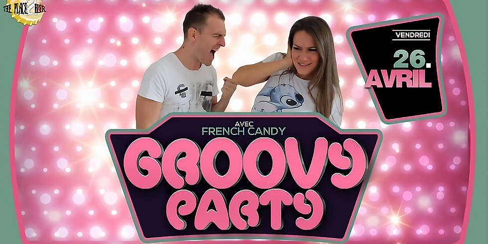 Groovy Party