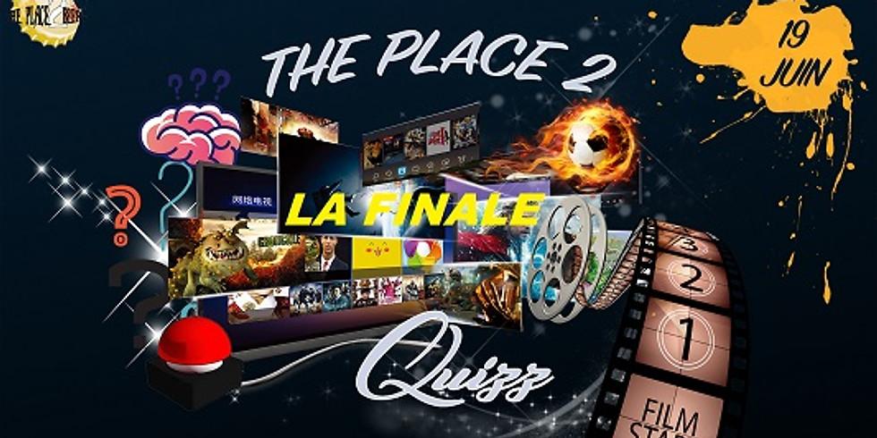 The Place 2 Quizz La Finale