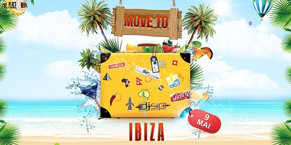 Soirée Move To Ibiza