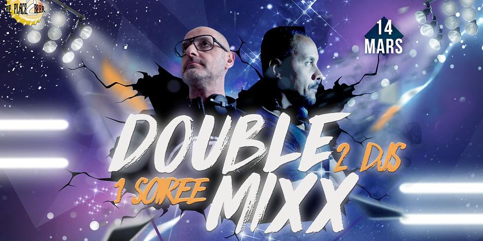 DJ Double Mixx
