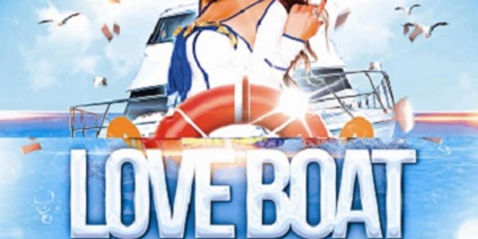 Soirée Love Boat