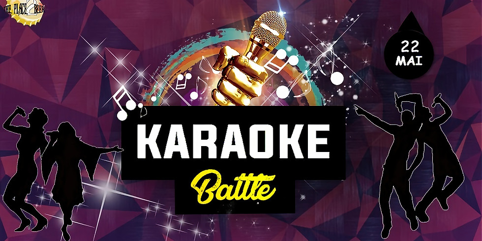 Soirée Karaoké Battle Filles VS Garçons
