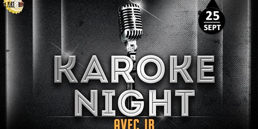 Karaoké Night