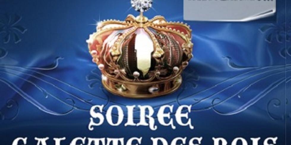 On fête les Reines et les Rois