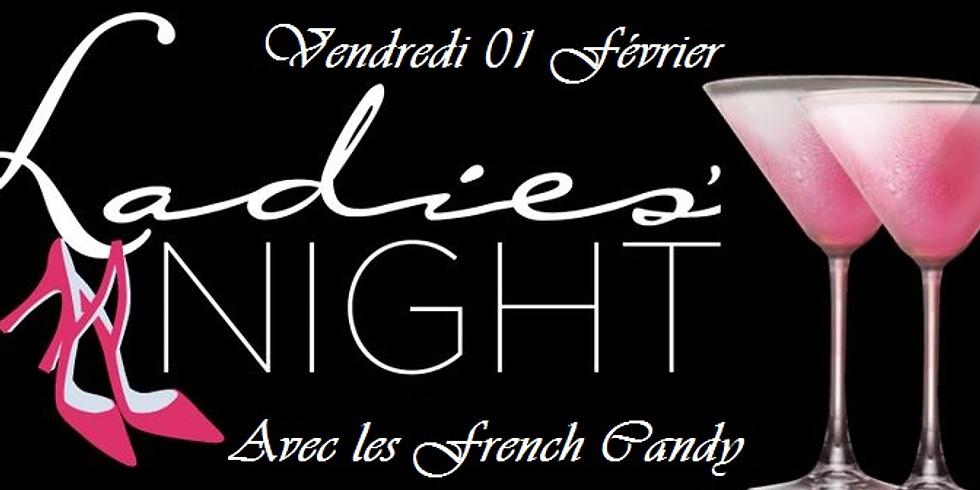 Soirée Ladies' night