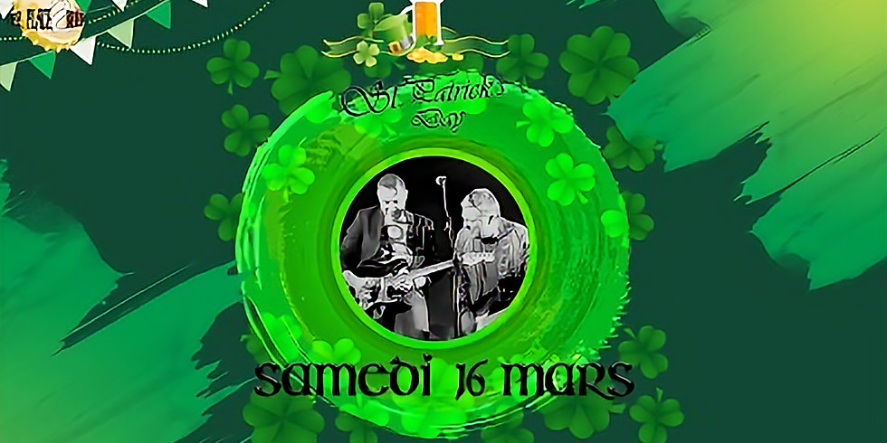St Patrick 2nd Part