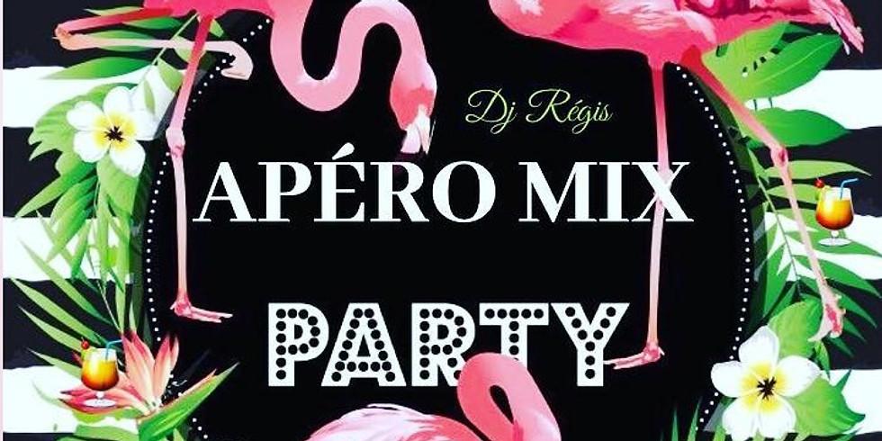 ApéroMix Party
