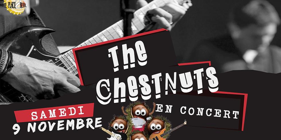Concert Les Chesnuts