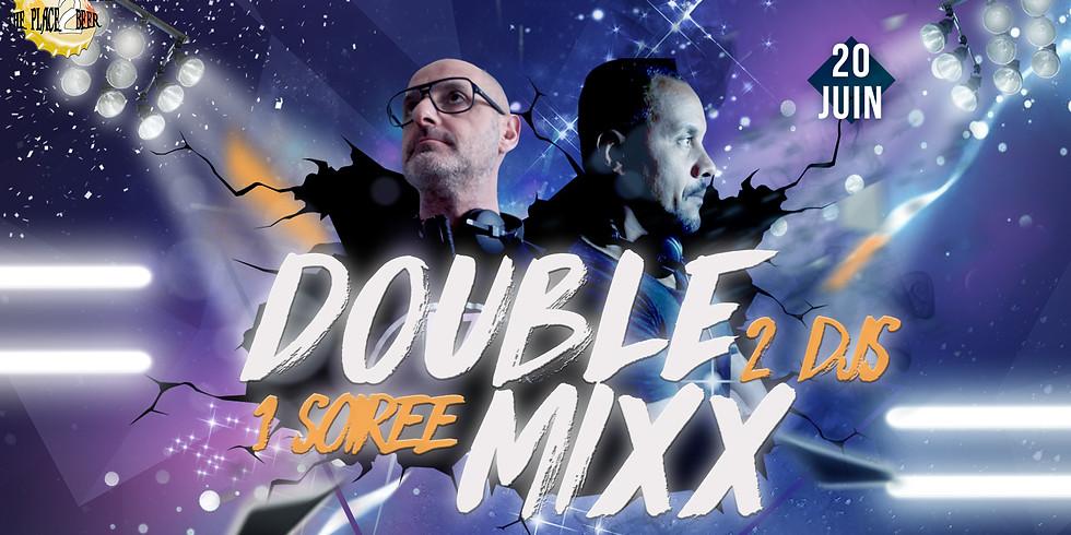 La Fête de la Musique avec DJs Double Mix
