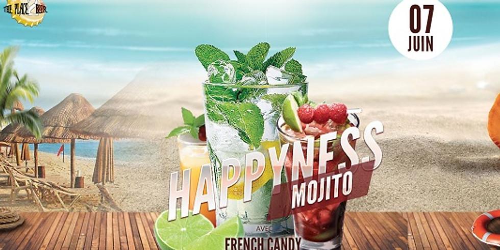 Happyness Mojito Party