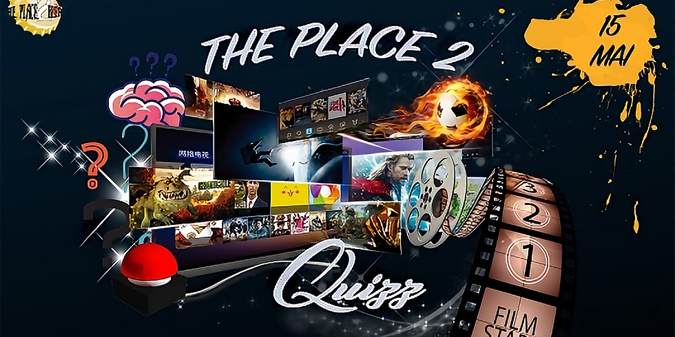 The Place 2 Quiz