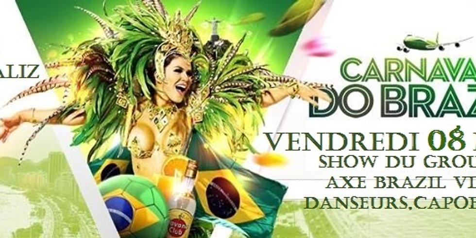 Carnaval Do Brazil
