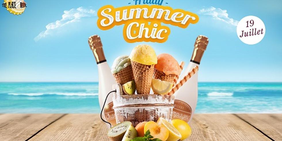 Friday Summer Chic