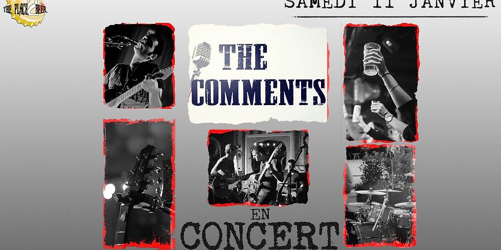 Soirée Concert