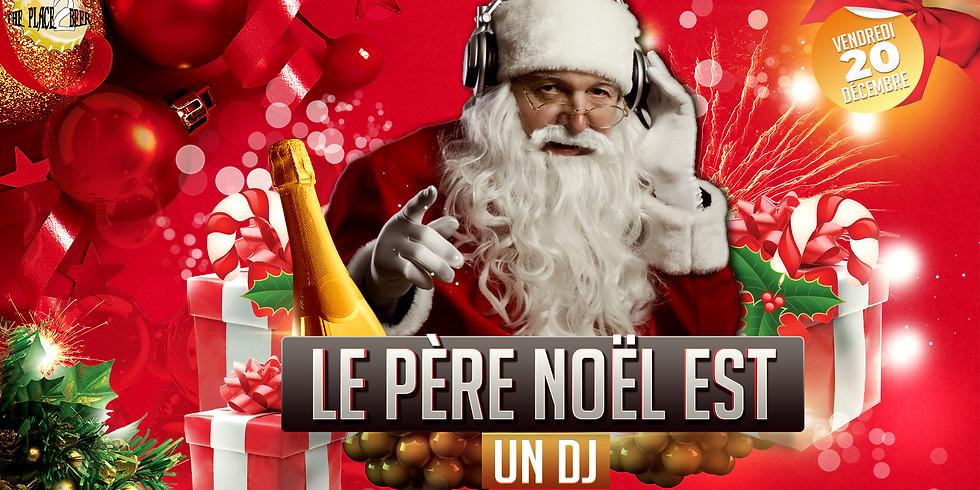 Le Noël du P2B
