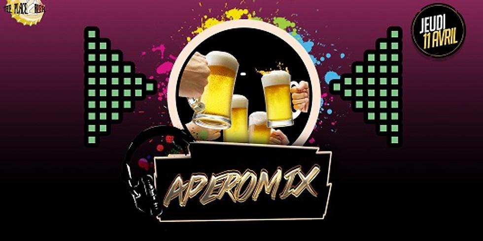 Les jeudis c'est Apéro Mix
