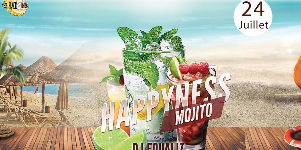 Happyness Mojito