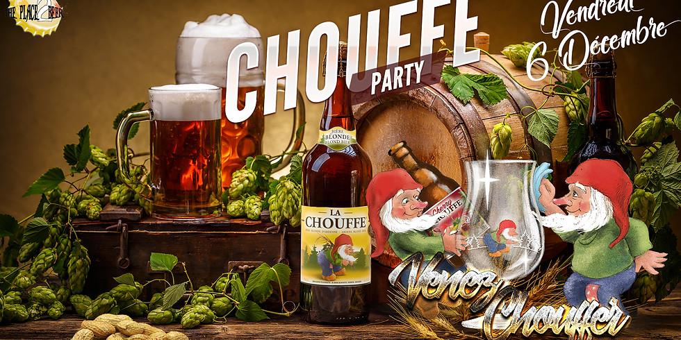 Chouffe Party
