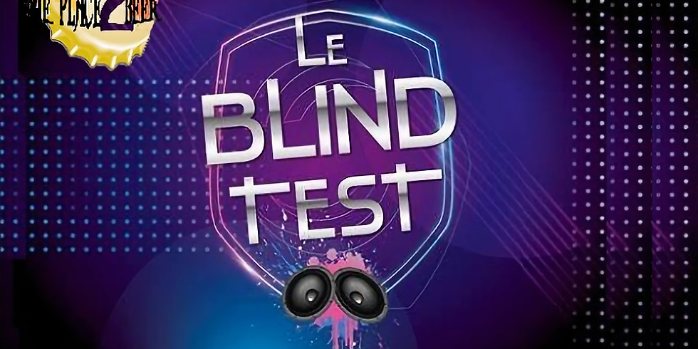 Le Blind Test