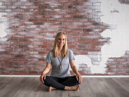 Meet Meditot Founder Angela Wolf
