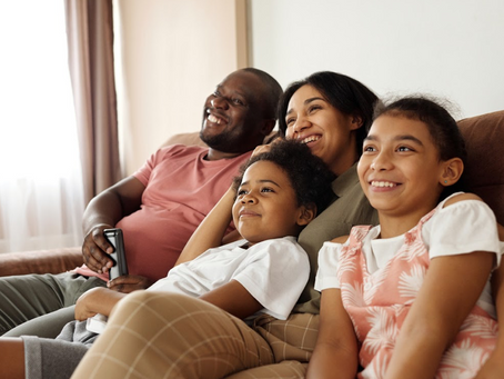 Tips for Remaining a Healthy, Happy Family During Self-Isolation