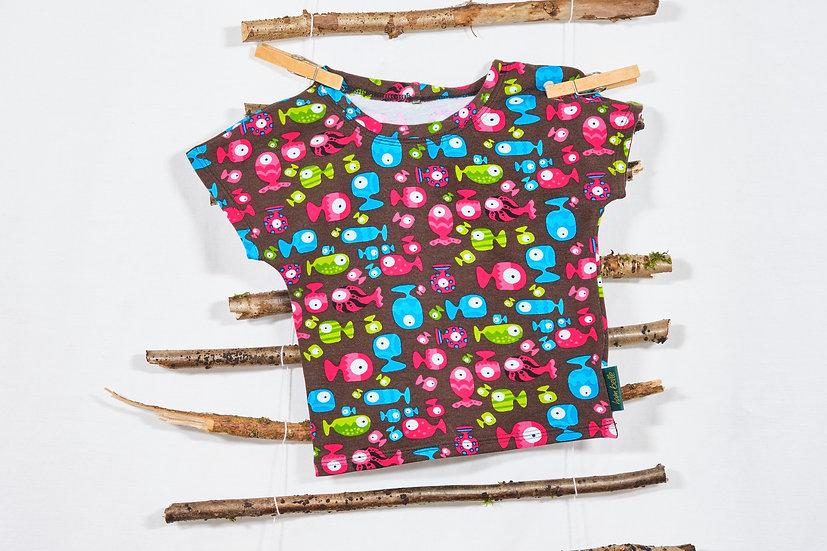 Tshirt Hummeli 62/68