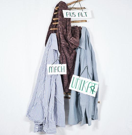 UnikArt Beispiel: Herrenhemd