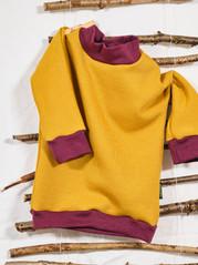 Strick Pulli in diversen Farben