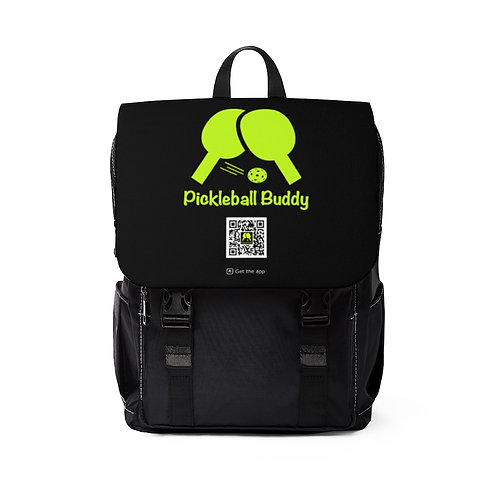 Pickleball Buddy Backpack